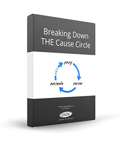 """Download """"Breaking Down THE Cause Circle"""" free Youth Leader eBook"""