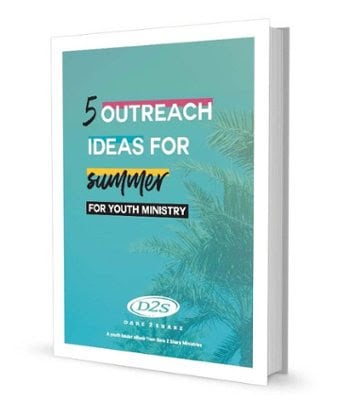 5 Summer Outreach Ideas for Your Youth Ministry