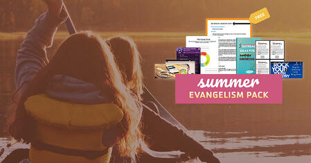 Summer Evangelism Pack