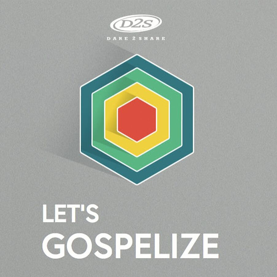 Let's GOspelize workbook download