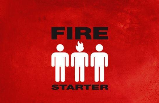 Firestarter Webinar