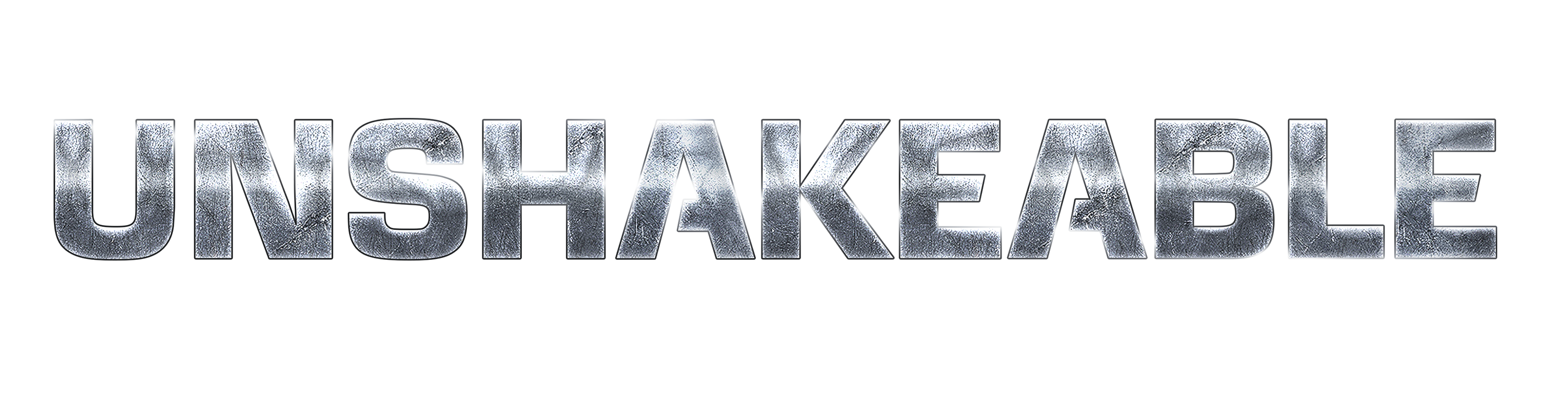 Unshakeable Tour