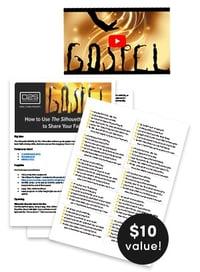 Silhouette GOSPEL Curriculum