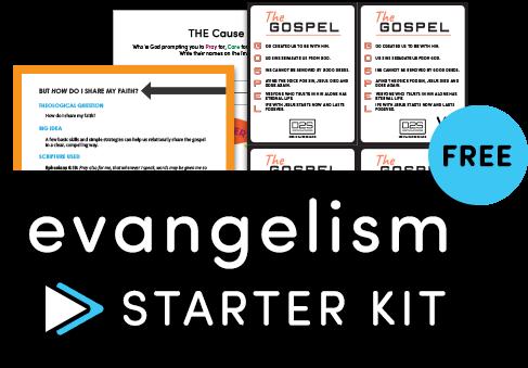 Evangelism Starter Kit